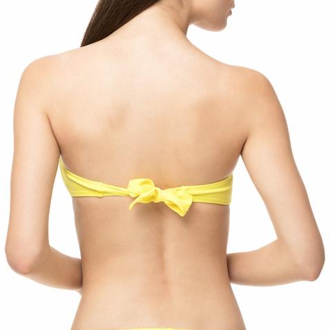 11eeb328792 Γυναικείο στράπλες μαγιό BODYTALK κίτρινο (1682072.0-5301) | Factory ...