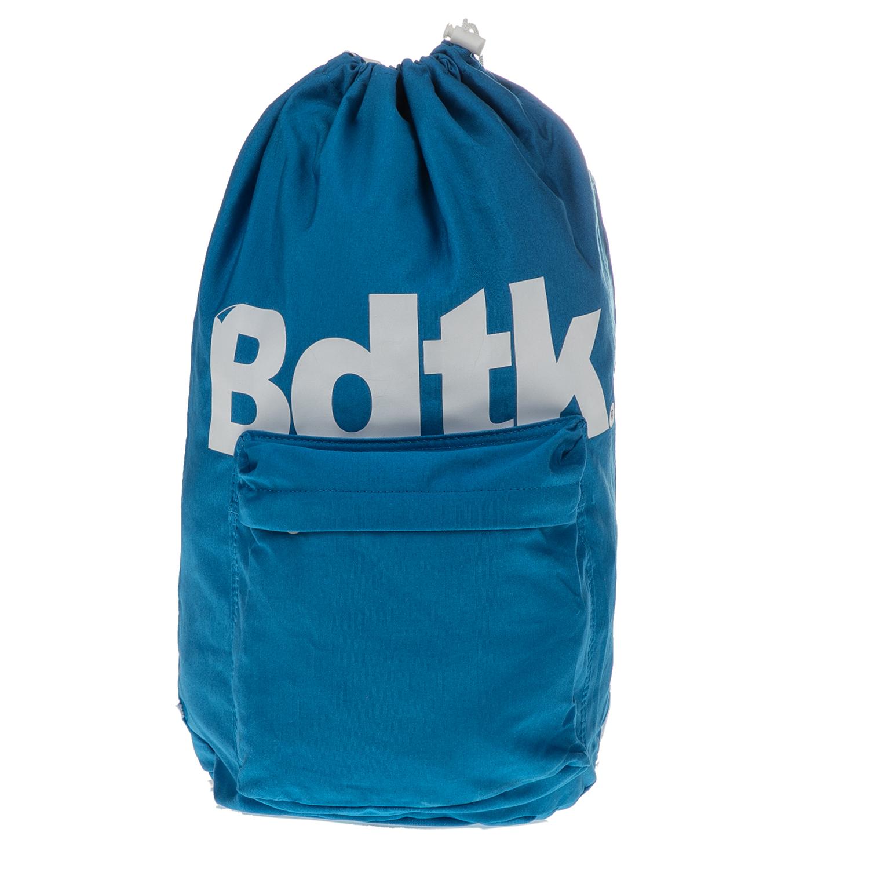 BODYTALK - Unisex tσάντα πλάτης πουγκί BODYTALK μπλε ανδρικά αξεσουάρ τσάντες σακίδια αθλητικές