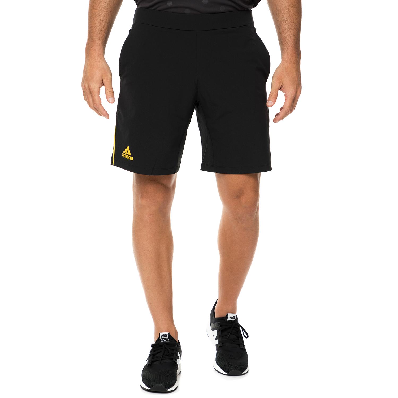 adidas performance - Ανδρικό αθλητικό σορτς adidas performance SERIES μαύρο ανδρικά ρούχα σορτς βερμούδες αθλητικά
