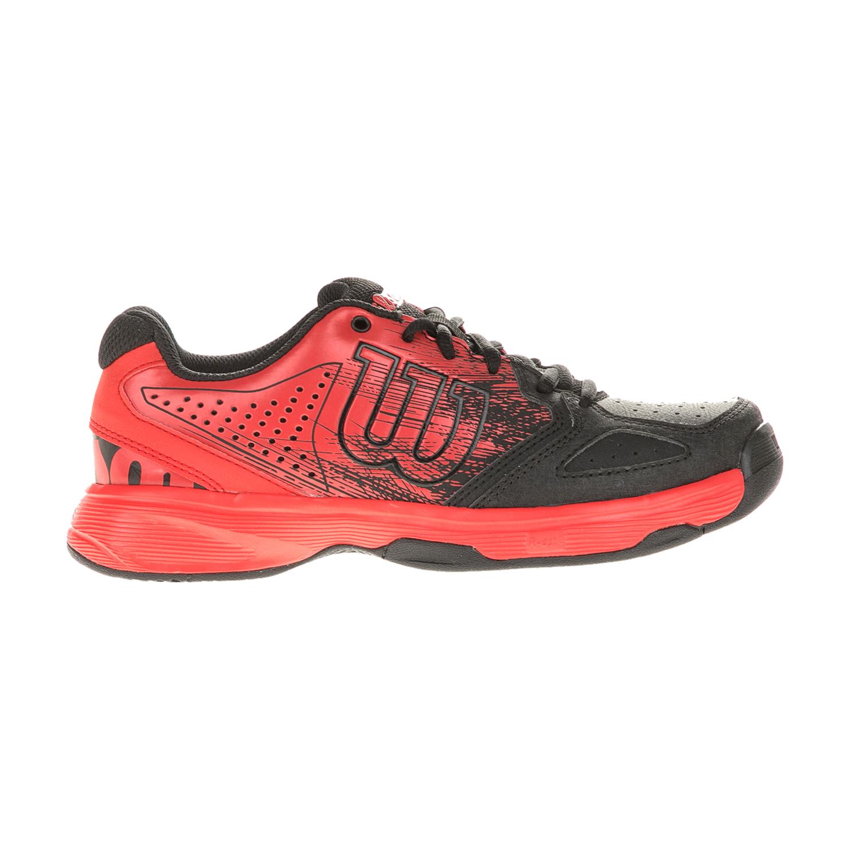 WILSON – Παιδικά παπούτσια τένις WILSON KAOS COMP JR κόκκινα
