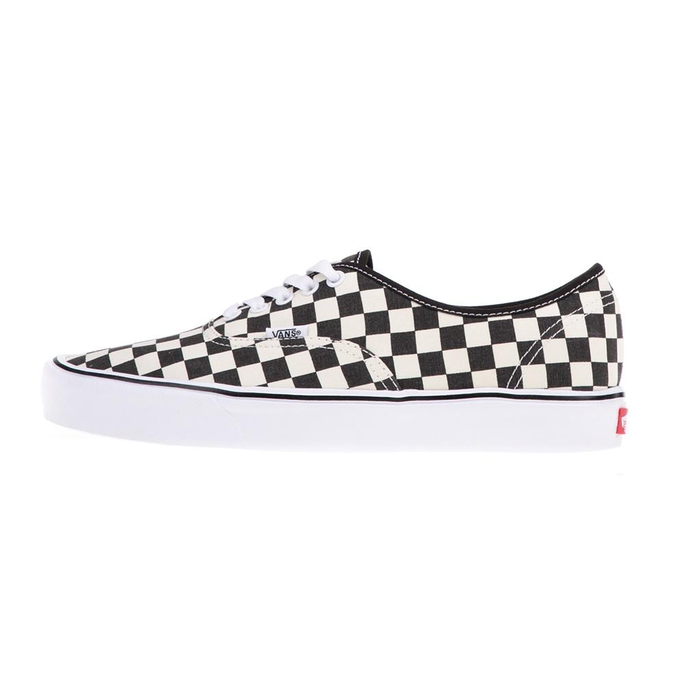VANS – Unisex sneakers VANS AUTHENTIC Lite λευκό-μαύρο