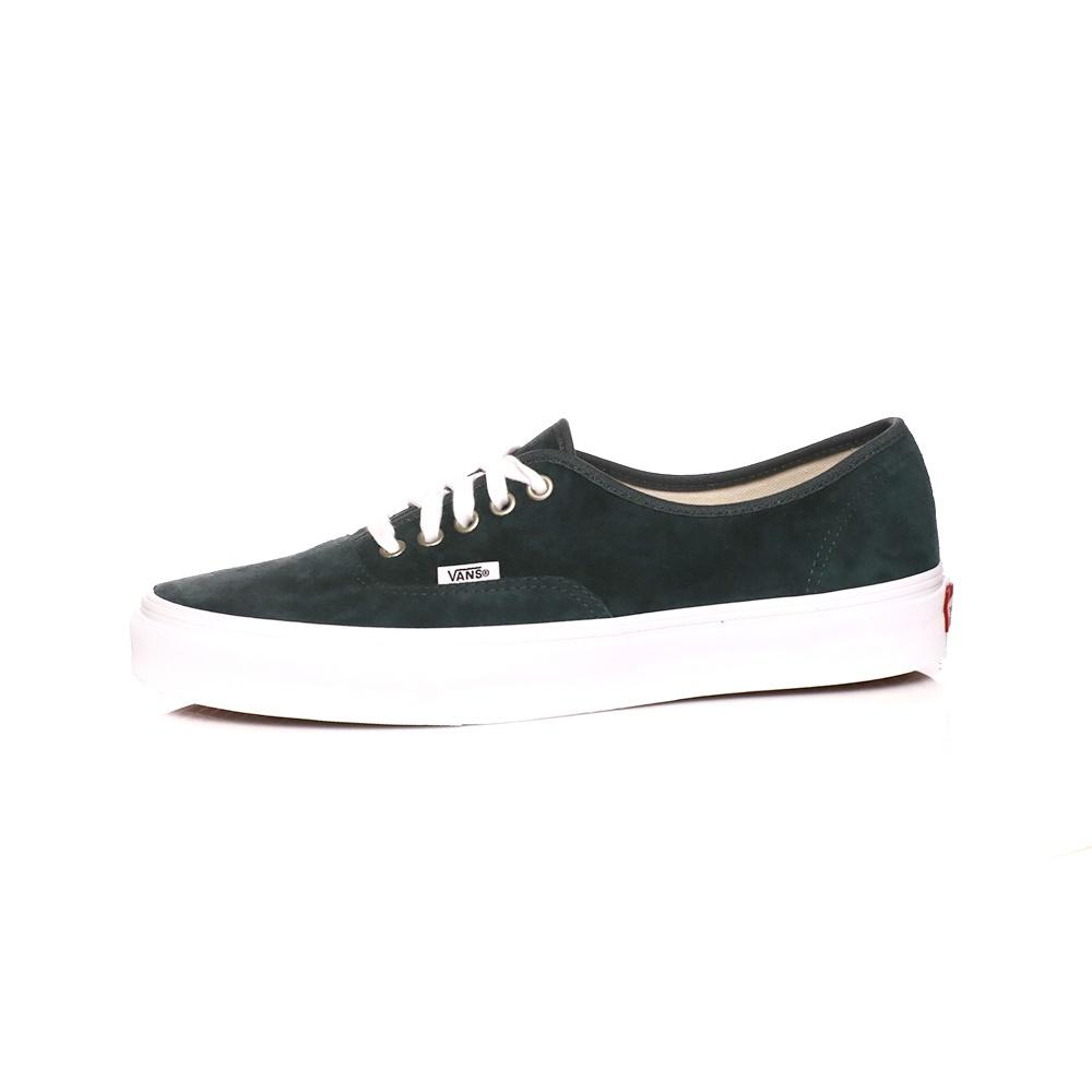 VANS – Ανδρικά sneakers AUTHENTIC πράσινα