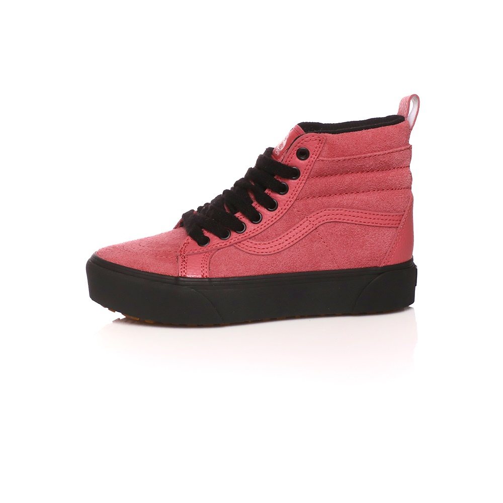 VANS – Γυναικεία sneakers SK8-HI PLATFORM M (MTE) ροζ