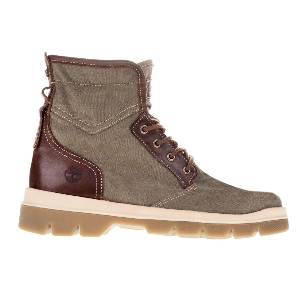 TIMBERLAND - Ανδρικά μποτάκια TIMBERLAND CITY BLAZER BOOT γκρι ανδρικά παπούτσια μπότες μποτάκια μποτάκια