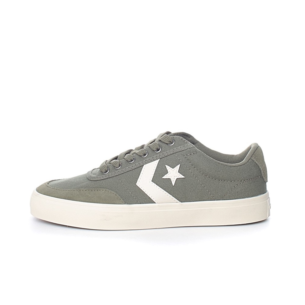 CONVERSE – Unisex sneakers CONVERSE STAR PLAYER πράσινα