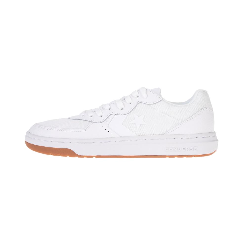 CONVERSE – Unisex sneakers Converse RIVAL λευκά
