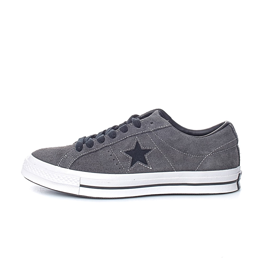 CONVERSE – Unisex sneakers CONVERSE One Star γκρι