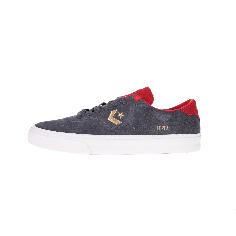 CONVERSE – Unisex sneakers CONVERSE Louie Lopez Pro Ox μπλε