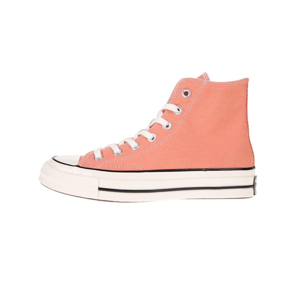 CONVERSE – Unisex sneakers CONVERSE Chuck 70 κοραλί