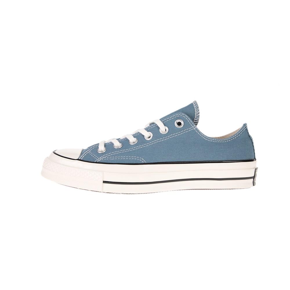 CONVERSE – Unisex sneakers CONVERSE Chuck 70 Ox μπλε