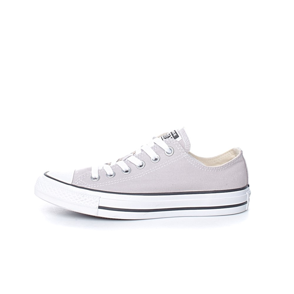 CONVERSE – Unisex sneakers CONVERSE Chuck Taylor All Star Ox μοβ