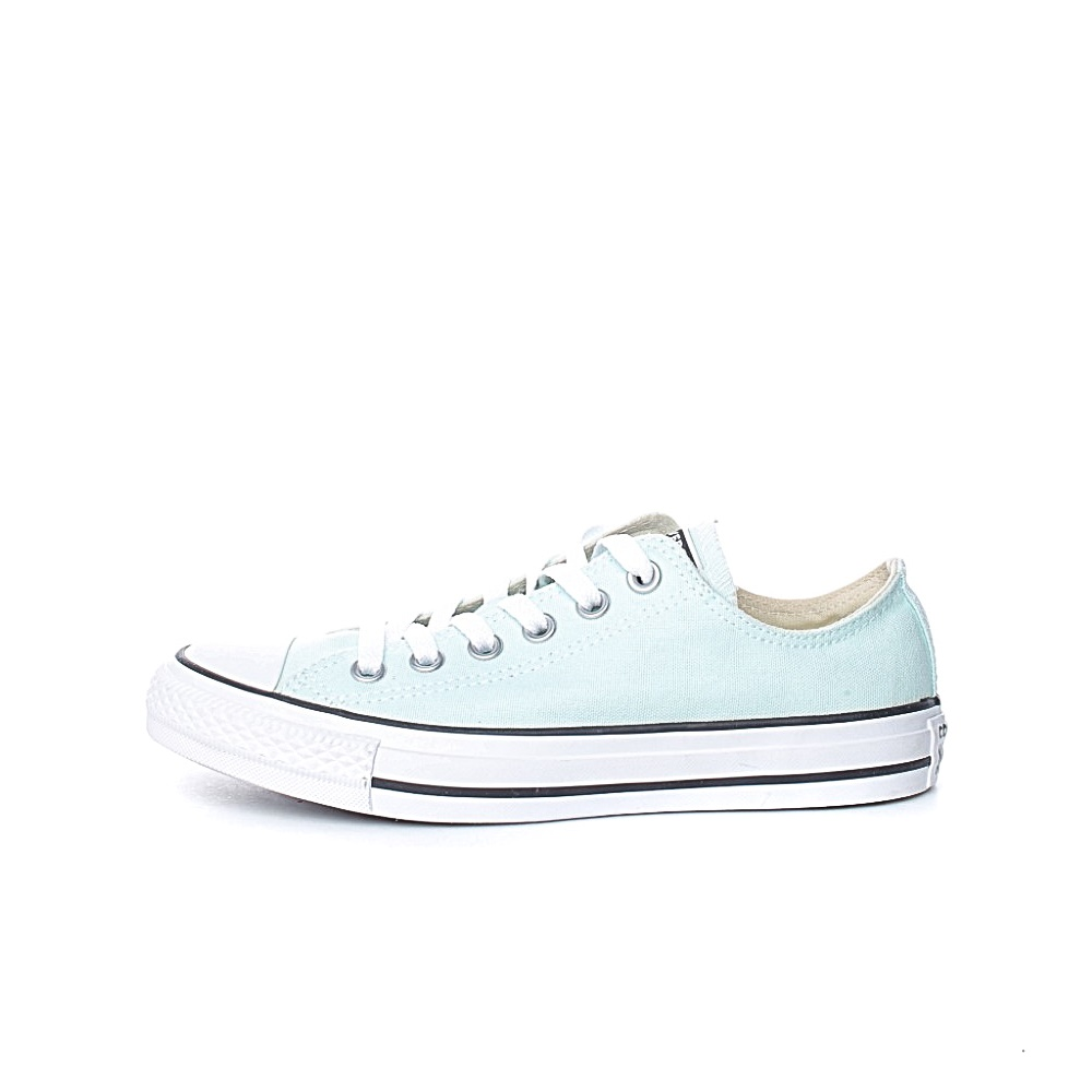 CONVERSE – Unisex sneakers CONVERSE Chuck Taylor All Star Ox γαλάζια