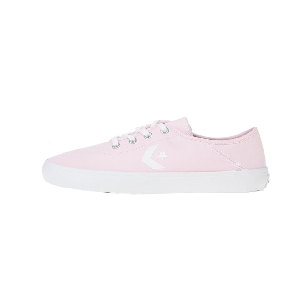 CONVERSE – Γυναικεία sneakers Converse Costa Ox ροζ