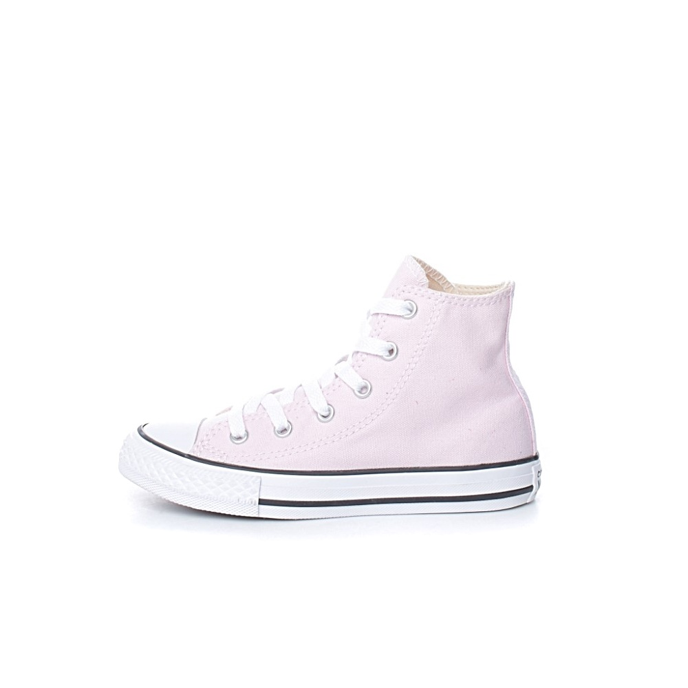 CONVERSE – Παιδικά sneakers CONVERSE Chuck Taylor All Star Hi ροζ