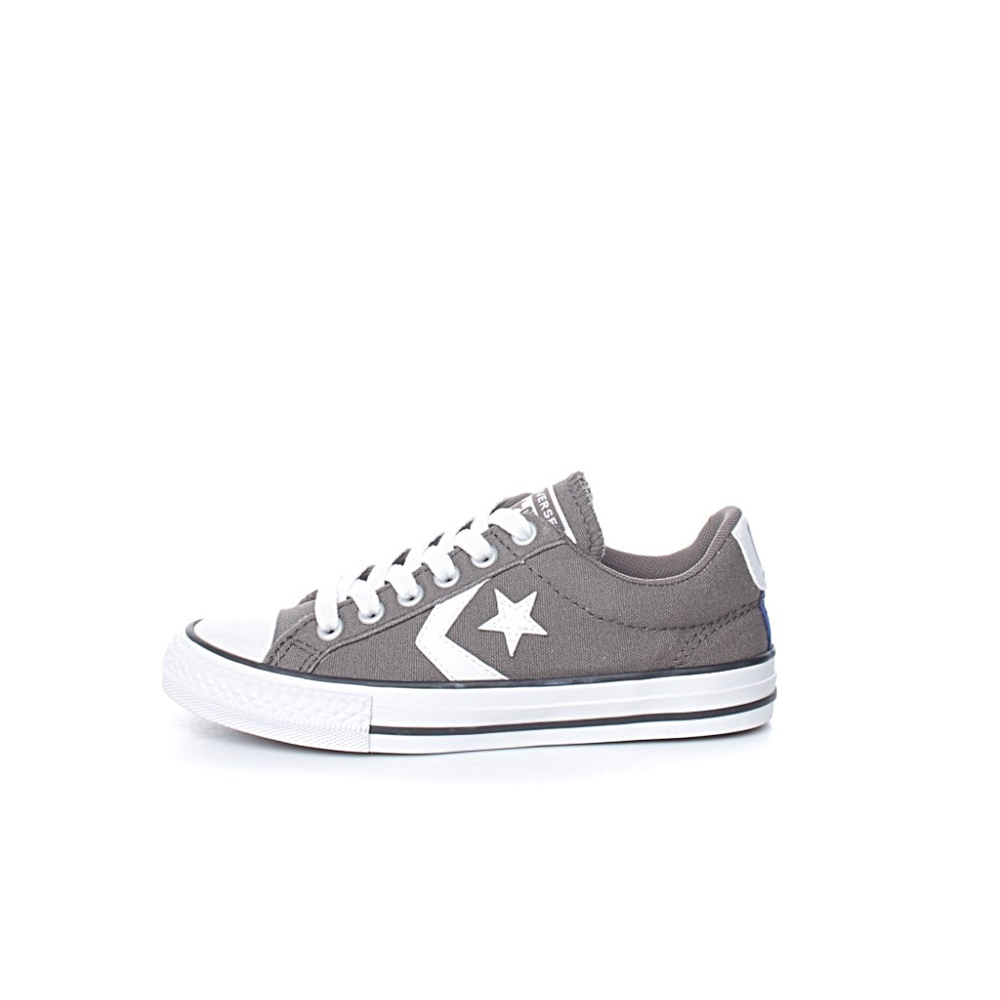 CONVERSE – Παιδικά sneakers CONVERSE Star Player EV Ox γκρι