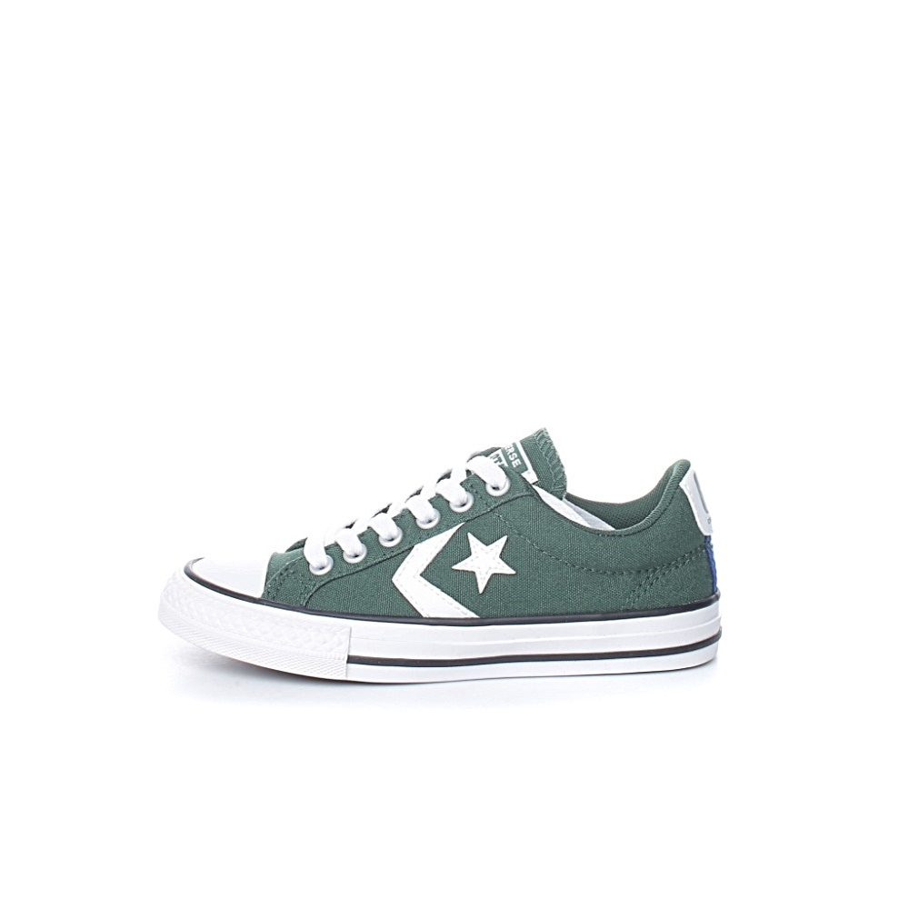 CONVERSE – Παιδικά sneakers CONVERSE Star Player EV Ox πράσινα