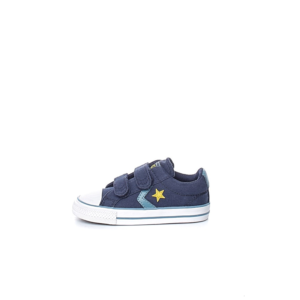 CONVERSE – Βρεφικά sneakers Star Player 2V Ox μπλε