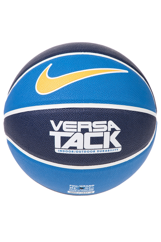 NIKE - Μπάλα μπάσκετ NIKE VERSA TACK 8P μπλε