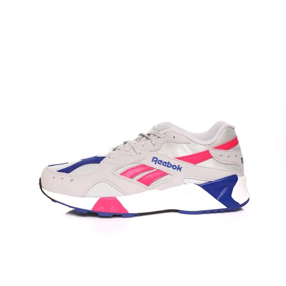 Reebok Classics – Unisex παπούτσια AZTREK γκρι