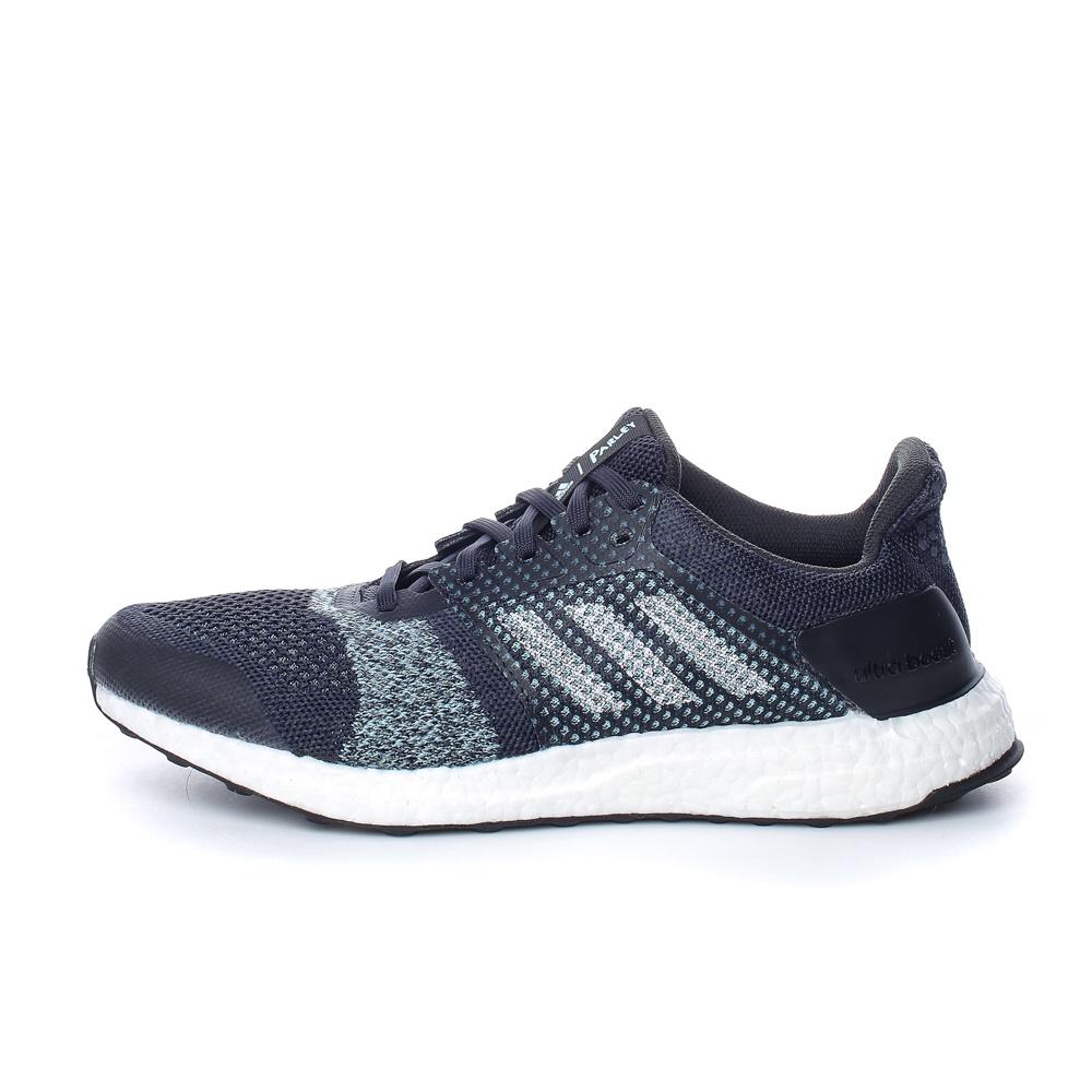 adidas Performance – Ανδρικά παπούτσια adidas UltraBOOST ST ανθρακί