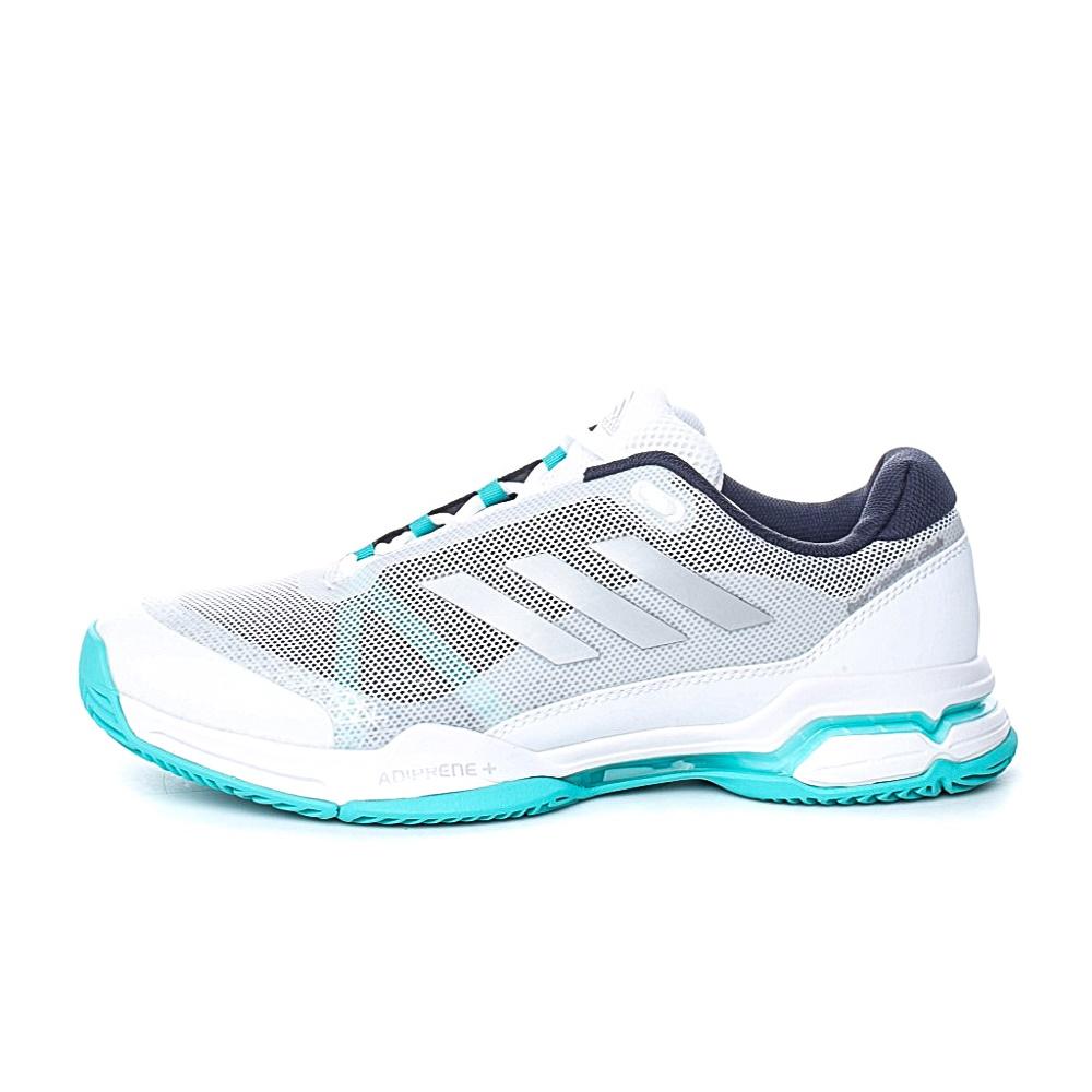 adidas Performance – Ανδρικά παπούτσια τένις barricade club γκρι