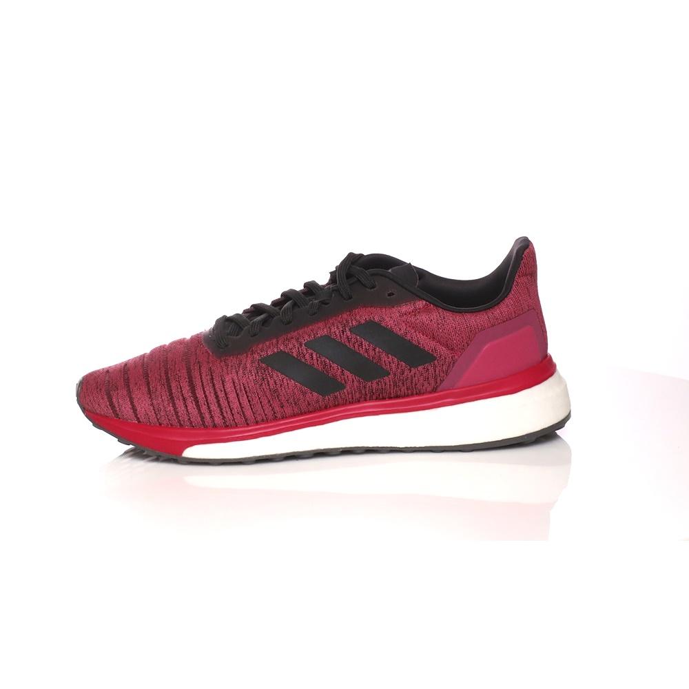 adidas Performance – Γυναικεία παπούτσια SOLAR DRIVE κόκκινα