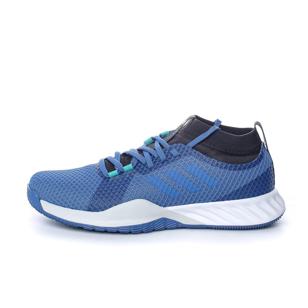 adidas Performance – Ανδρικά παπούτσια προπόνησης adidas CrazyTrain Pro 3 μπλε
