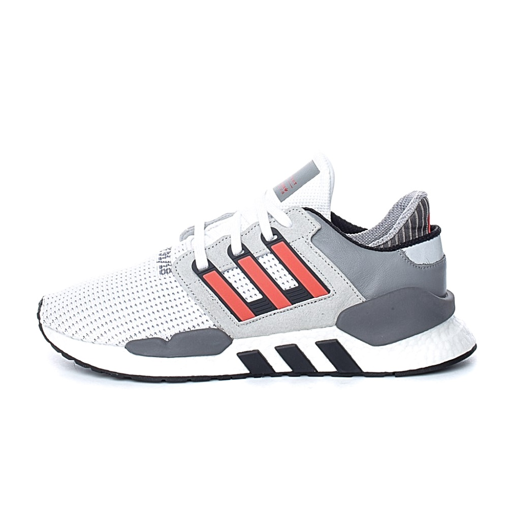 adidas Originals – Ανδρικά παπούτσια adidas EQT SUPPORT 91/18 λευκά-γκρι