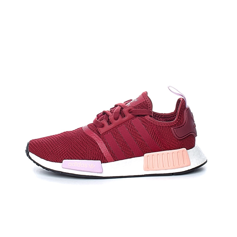 adidas Originals – Γυναικεία αθλητικά παπούτσια adidas Originals NMD_R1 κόκκινα