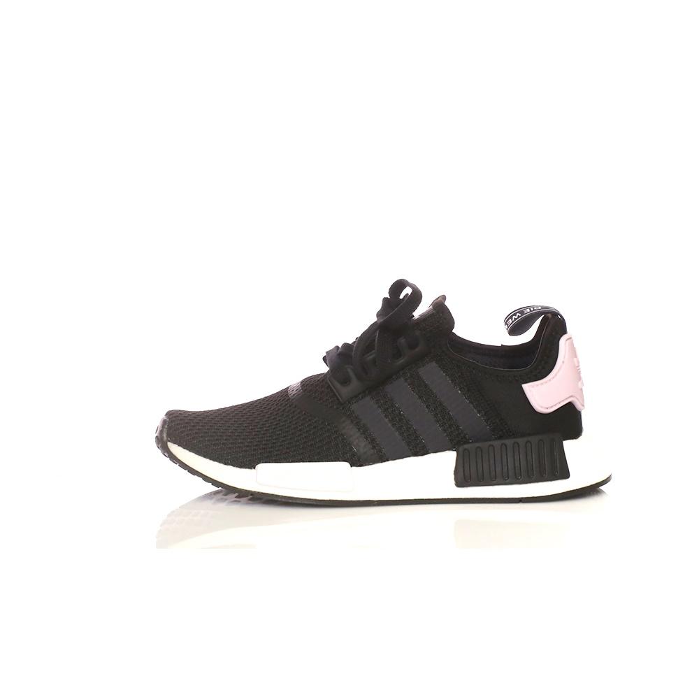 adidas Performance – Γυναικεία παπούτσια NMD_R1 μαύρα