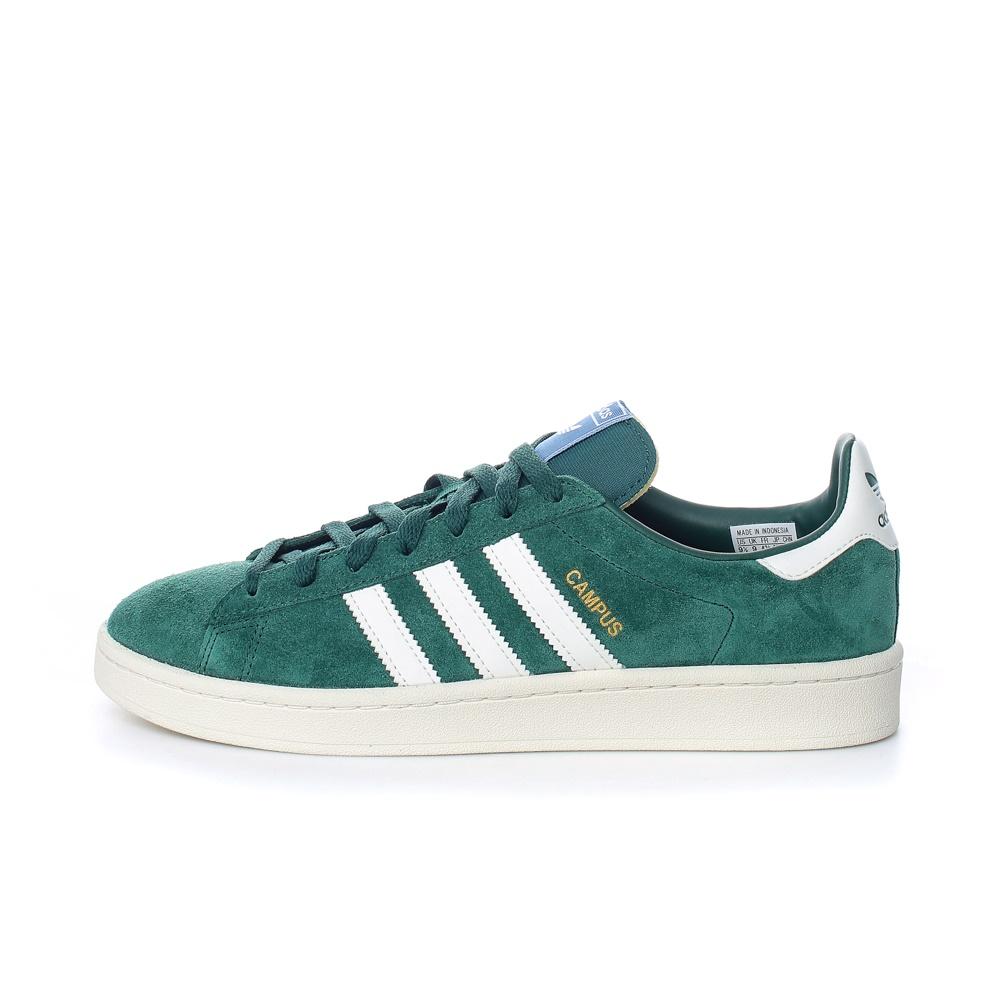 adidas Originals – Ανδρικά παπούτσια CAMPUS πράσινα