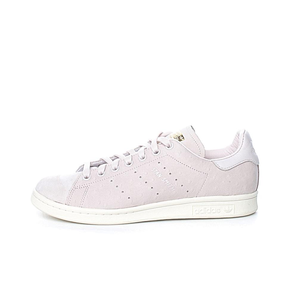 adidas Originals – Γυναικεία παπούτσια Stan Smith ροζ