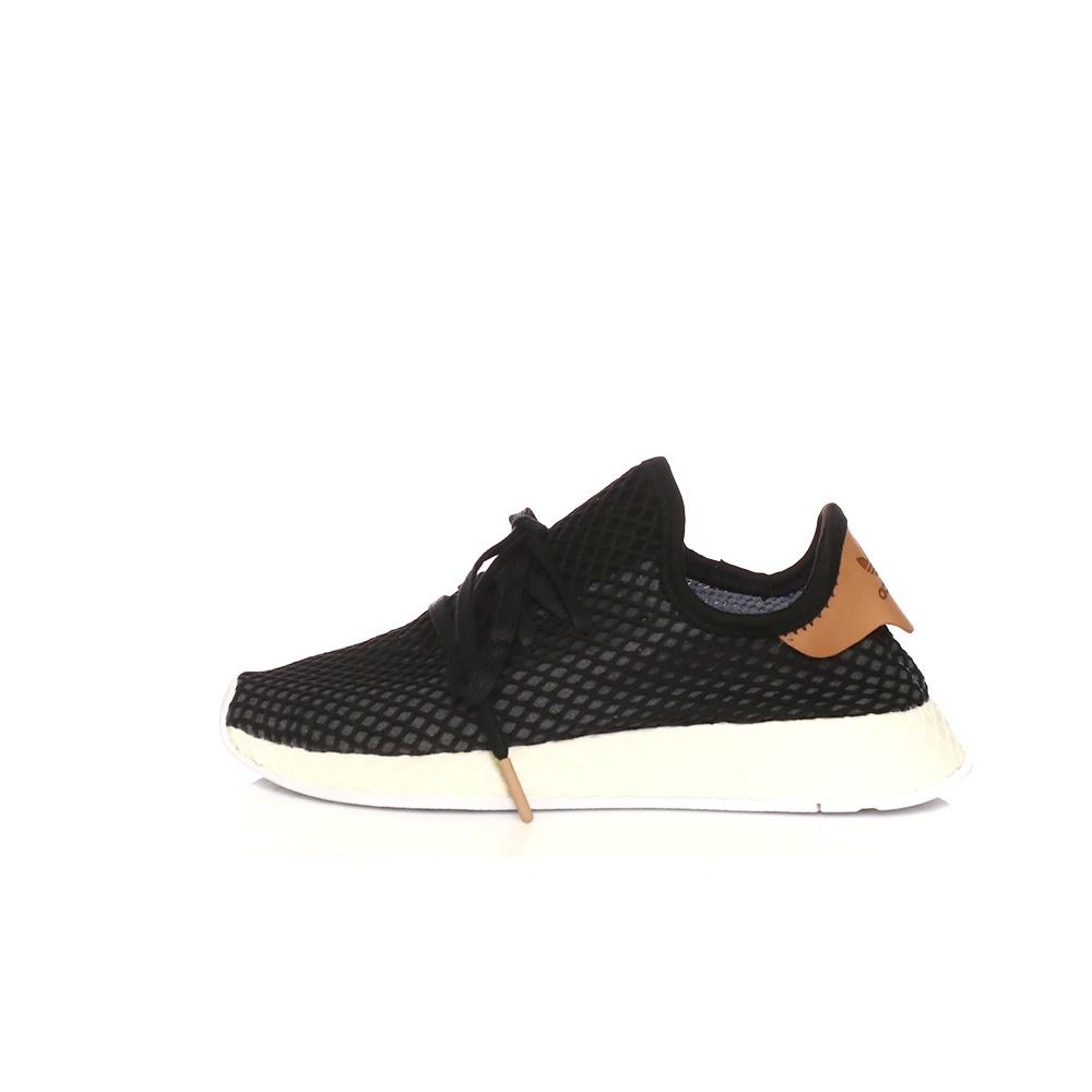 adidas Originals – Ανδρικά αθλητικά παπούτσια adidas Originals DEERUPT RUNNER μαύρα