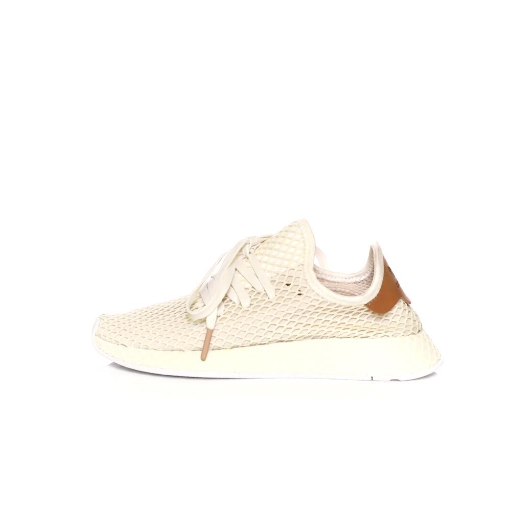 adidas Originals – Ανδρικά αθλητικά παπούτσια adidas Originals DEERUPT RUNNER λευκά