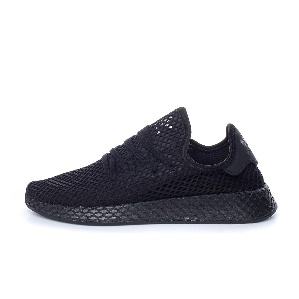 adidas Originals – Ανδρικά παπούτσια DEERUPT RUNNER μαύρα