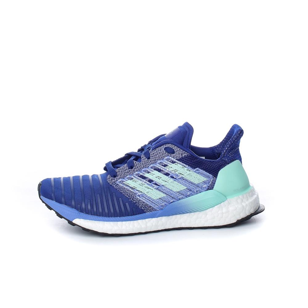 adidas Performance – Γυναικεία παπούτσια SOLARBOOST μπλε