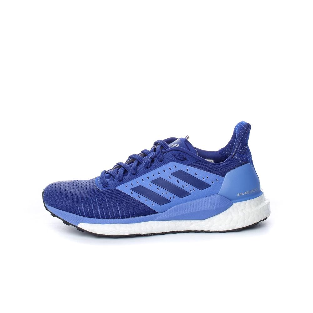 adidas Performance – Γυναικεία παπούτσια running SOLAR GLIDE ST μπλε