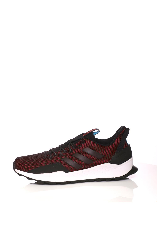 adidas Performance – Ανδρικά παπούτσια QUESTAR SPORT TR μπορντό