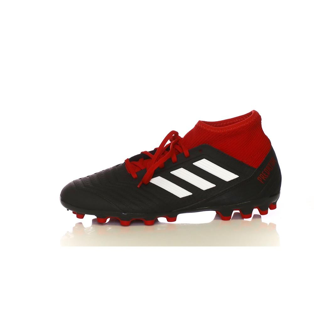 adidas Performance – Ανδρικά παπούτσια ποδοσφαίρου PREDATOR 18.3 AG μαύρα