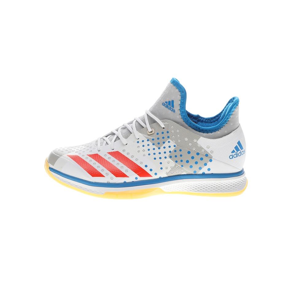 adidas Originals – Ανδρικά παπούτσια running adidas Originals Counterblast Bounce λευκά γκρι