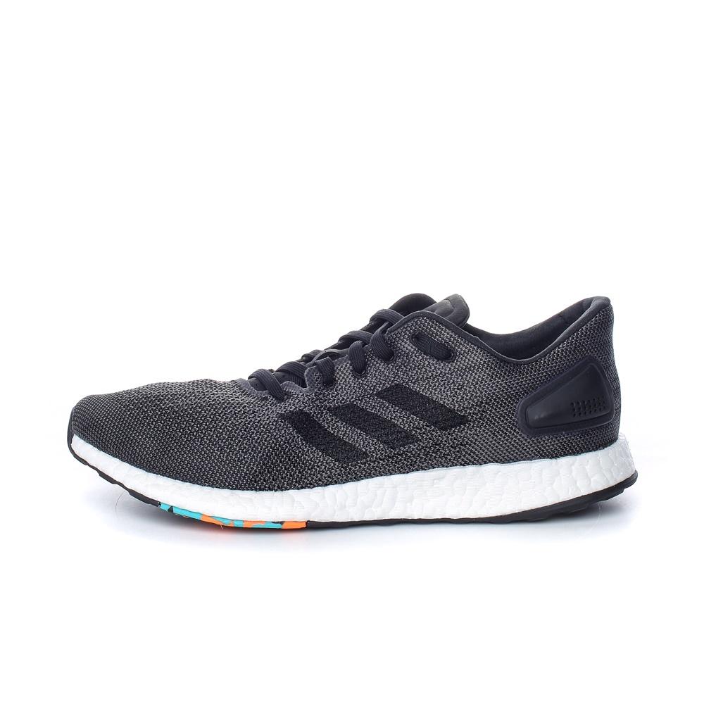 adidas Performance – Ανδρικά παπούτσια για τρέξιμο adidas PureBOOST DPR μαύρα