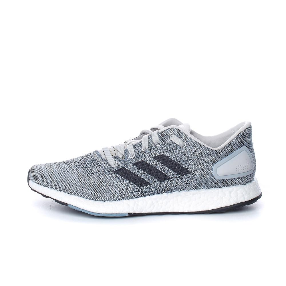 adidas Performance – Ανδρικά παπούτσια για τρέξιμο adidas PureBOOST DPR γκρι