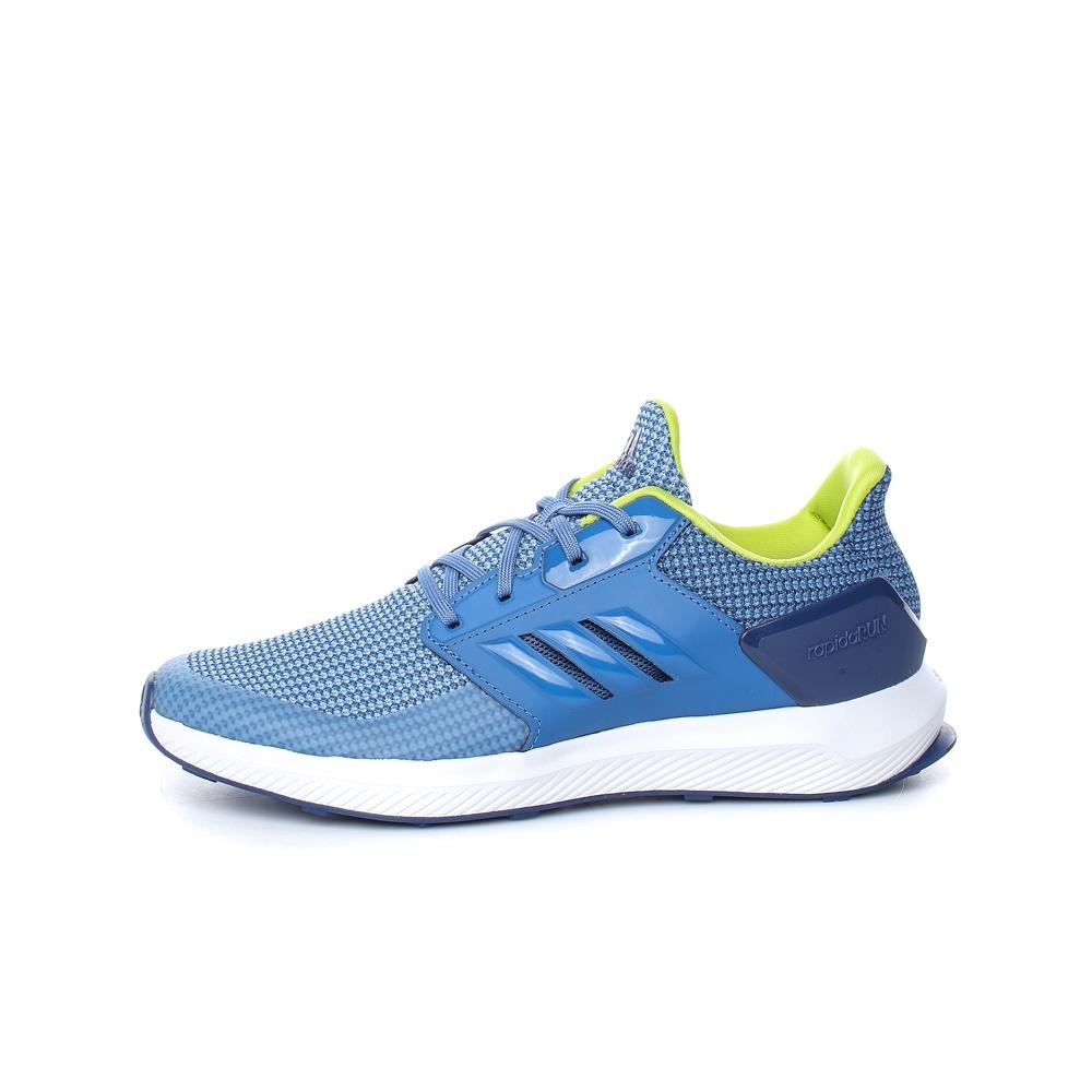 adidas Performance – Παιδικά παπούτσια RapidaRun μπλε