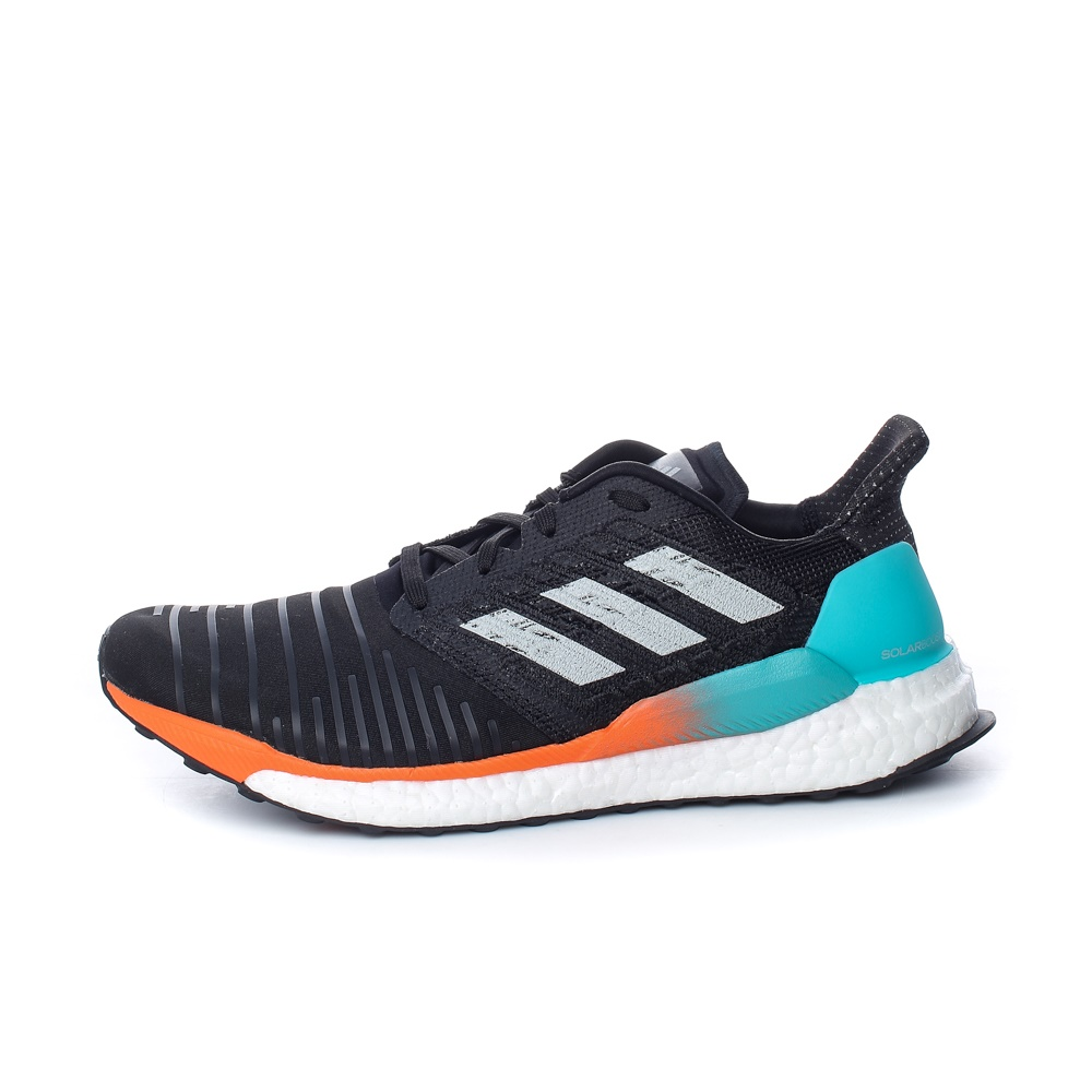 adidas Performance – Ανδρικά παπούτσια SOLARBOOST μαύρα