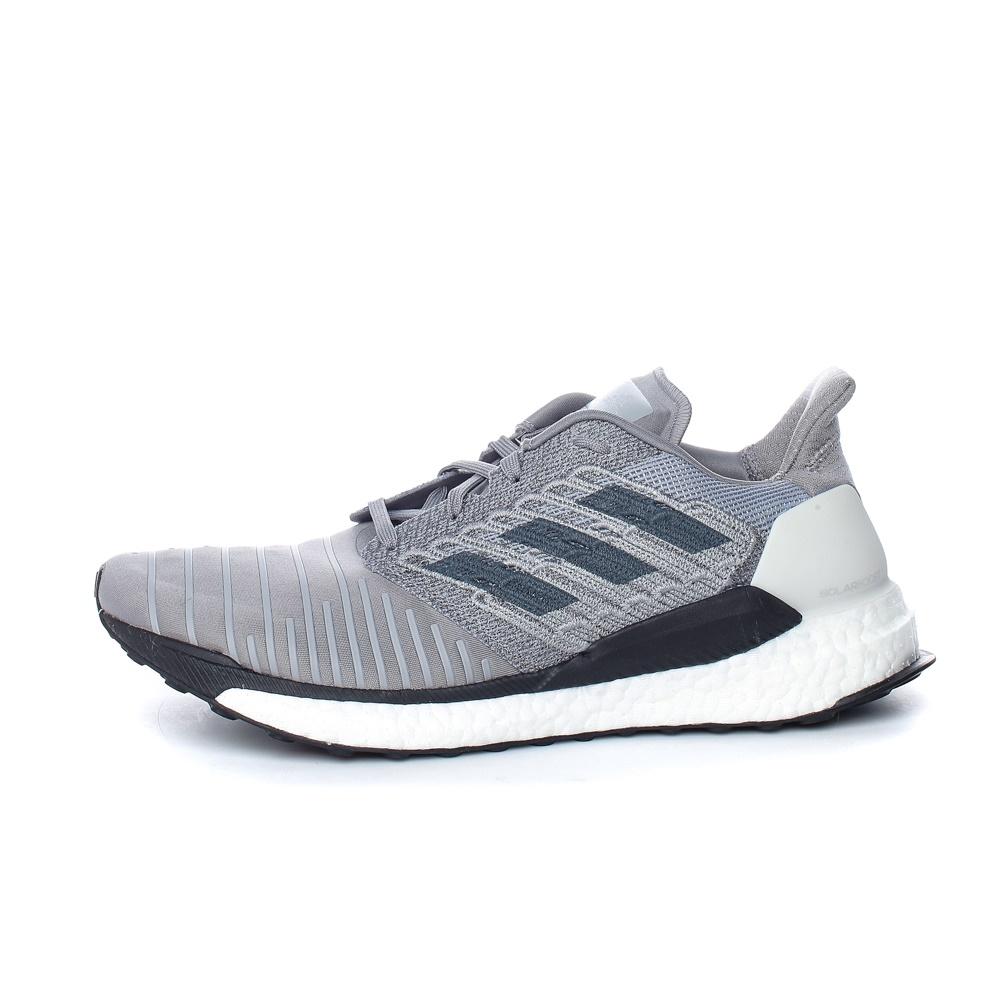 adidas Performance – Ανδρικά παπούτσια running SOLARBOOST γκρι