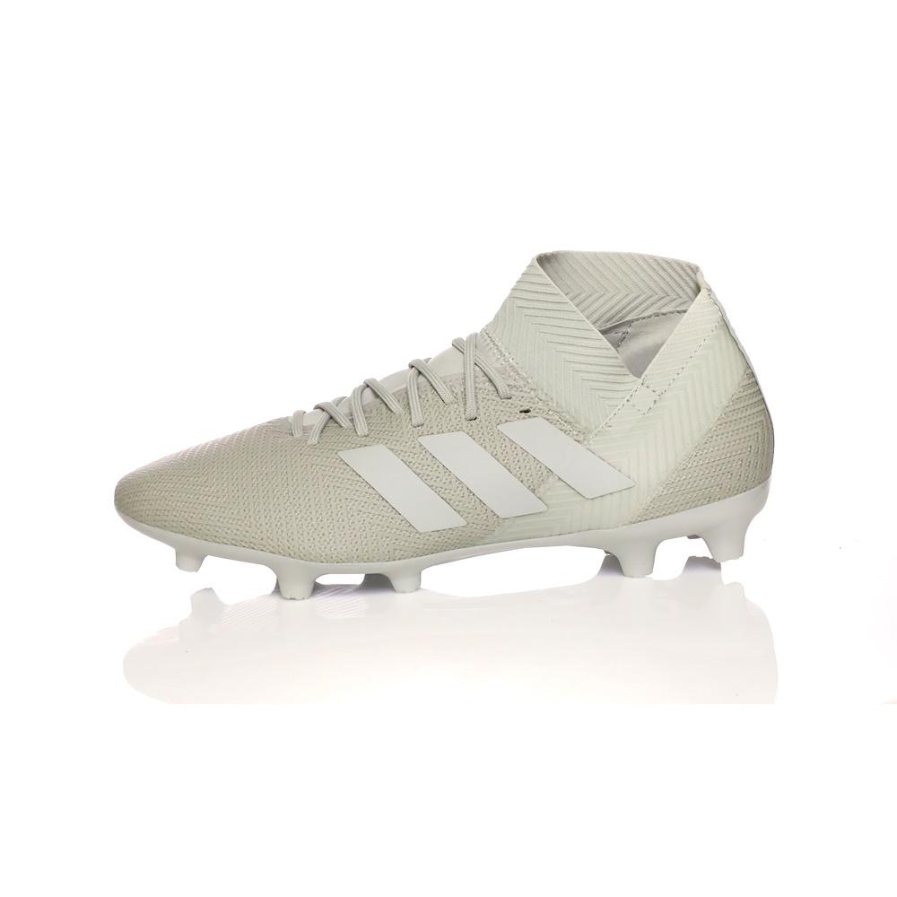 adidas Performance – Ανδρικά παπούτσια ποδοσφαίρου NEMEZIZ 18.3 FG γκρι