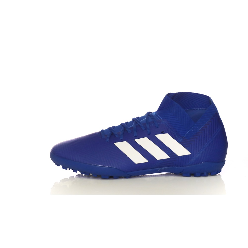 adidas Performance – Ανδρικά παπούτσια ποδοσφαίρου NEMEZIZ TANGO 18.3 TF μπλε