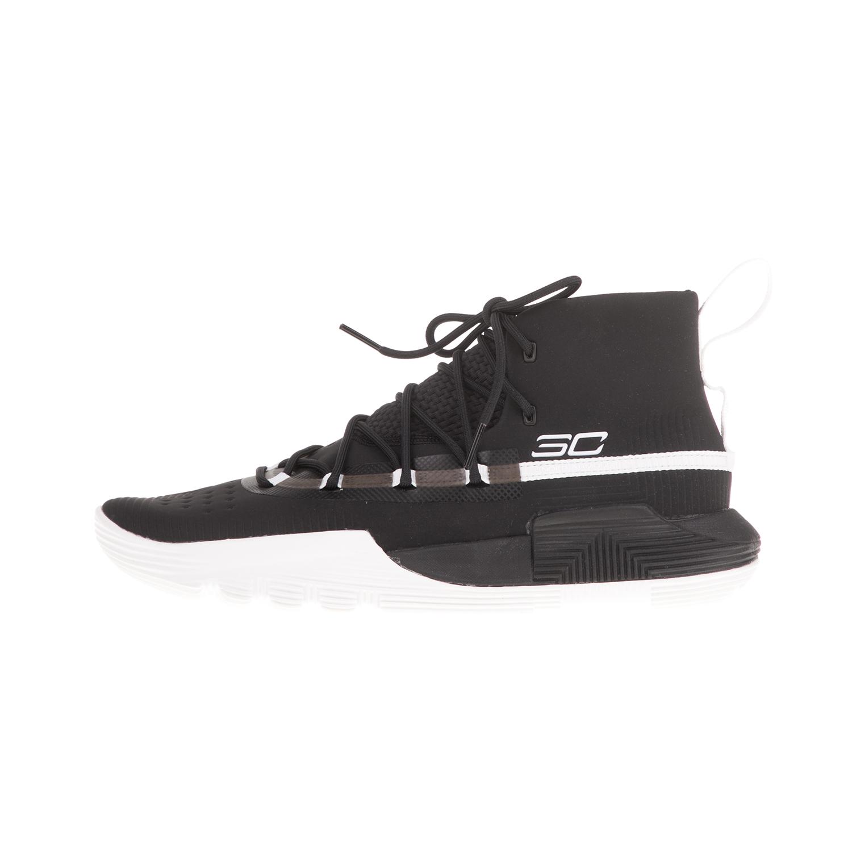UNDER ARMOUR – Ανδρικά παπούτσια UNDER ARMOUR SC 3ZER0 II μαύρα