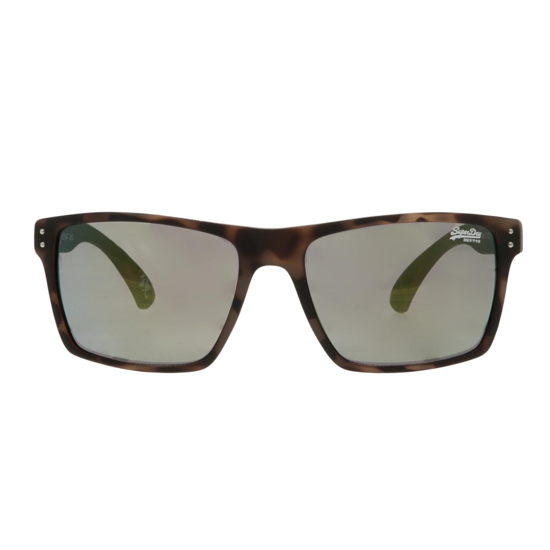 SUPERDRY - Unisex γυαλιά ηλίου RESIDENT ταρταρούγα γυναικεία αξεσουάρ γυαλιά ηλίου