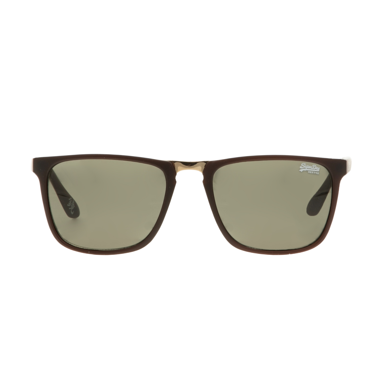 SUPERDRY - Unisex γυαλιά ηλίου SUPERDRY καφέ γυναικεία αξεσουάρ γυαλιά ηλίου